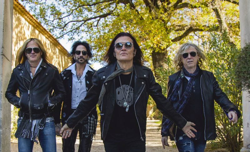 The dead daisies band pic 1 low res