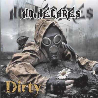 No one cares dirty cover