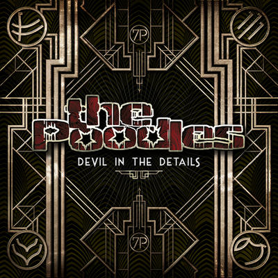 N the poodles new album devil in the details will be released end of march 28 01 2015 3014 1