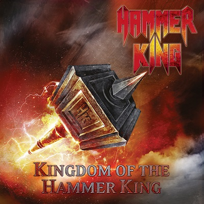 Hammerking cover 1