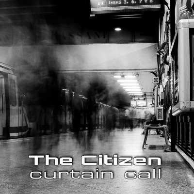 The citizen cover  custom