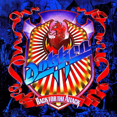Back for the attack dokken