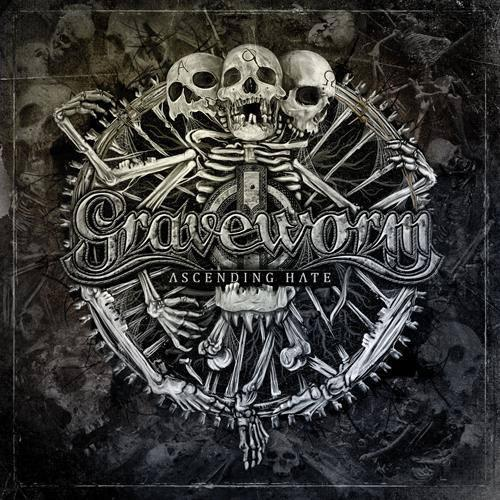 Graveworm 2015 ascending hate