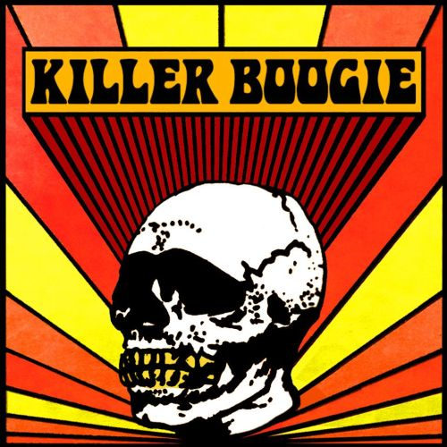 Killer boogie detroit