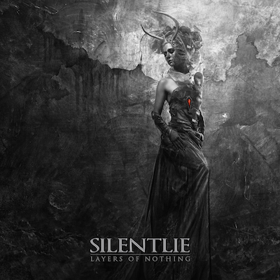 Silentlie covert artwork by pierre alain d 3mmi design high resolution square cd format rgb