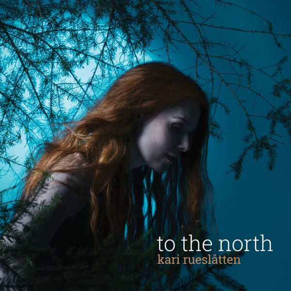 To the north 600