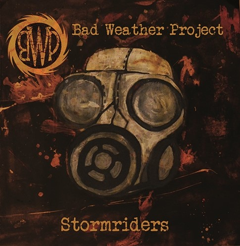 Stormriders bad weather project 2015