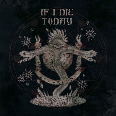 If i die today artwork