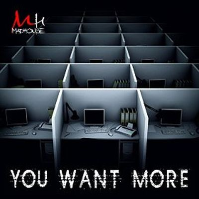 Madhouse you want more cover