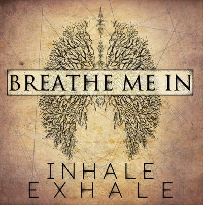 Breathe me in artwork