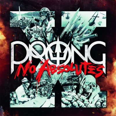Prong x no absolutes print