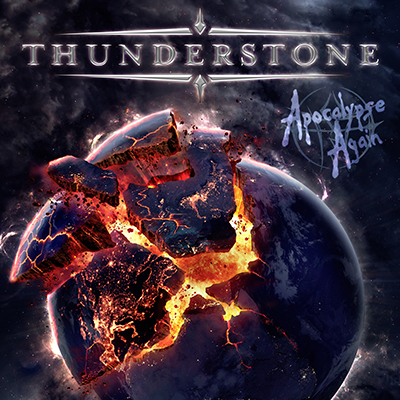 Cd thunderstone apo 2016
