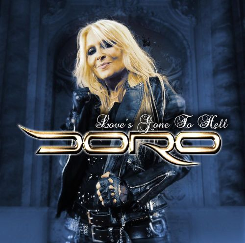 Doro loves gone to hell