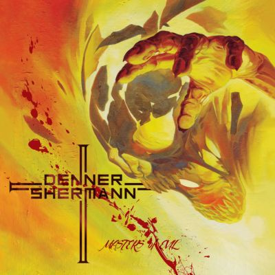 Denner shermann   masters of evil