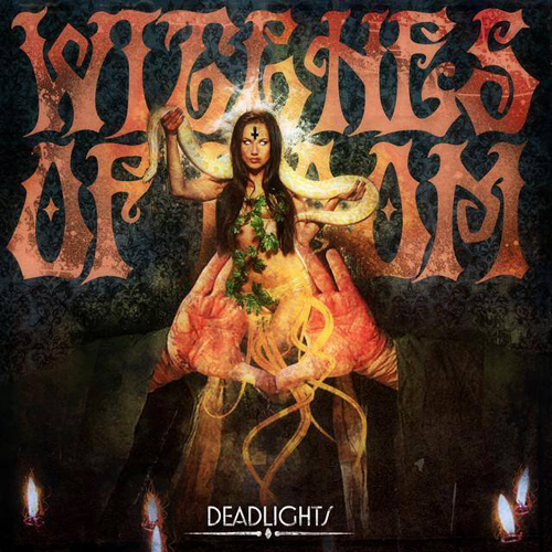 Witches of doom deadlights