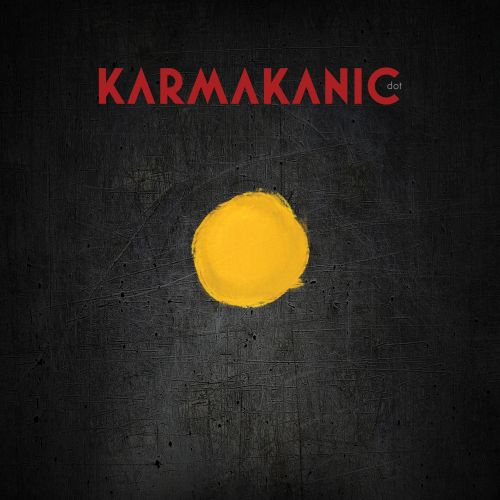 Karmakanic dot cover 2016