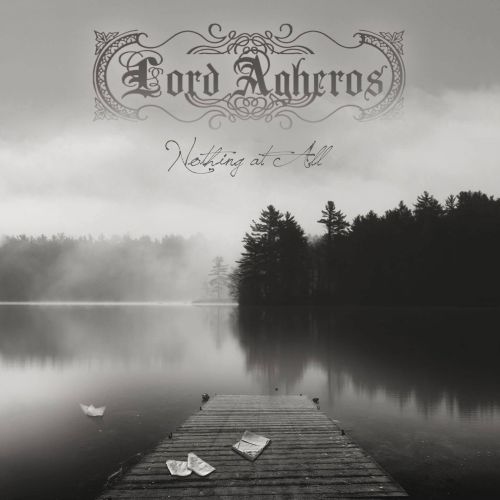 Lord agheros   cover