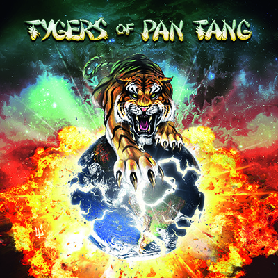 Tygers of pan tang album cover 2016  small