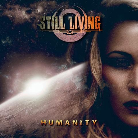 Still lving humanity med cover large