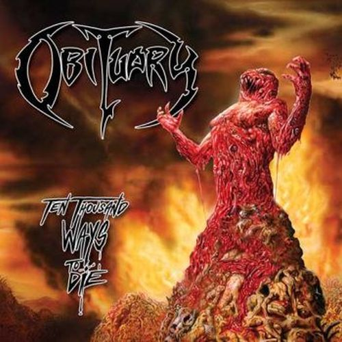 Obituary ten live