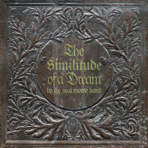 Neal morse the similitude of a dream 1024x1014