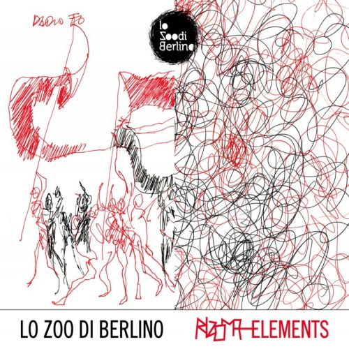Zoo rizoma elements