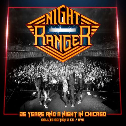 Nightranger35yearscd