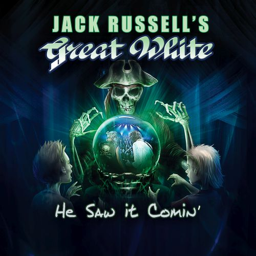 Jack russell s great white hsic cover hi