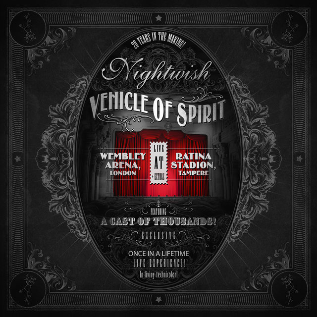 177985 nightwish   vehicle of spirit earbookcover