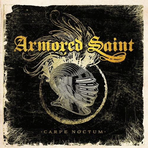 Armored saint   carpe noctum   artwork