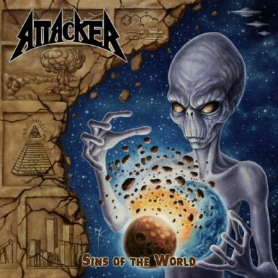 Attacker sotw presscover