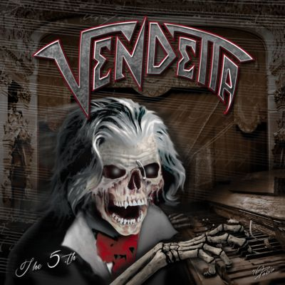 Vendetta cover the5th mascd0970