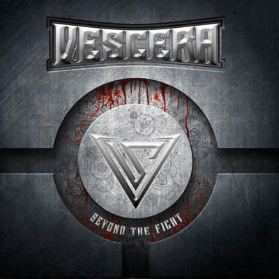 Cover vescera beyond the fight