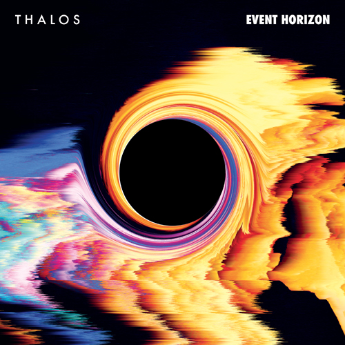 Thalos   event horizon cover copia