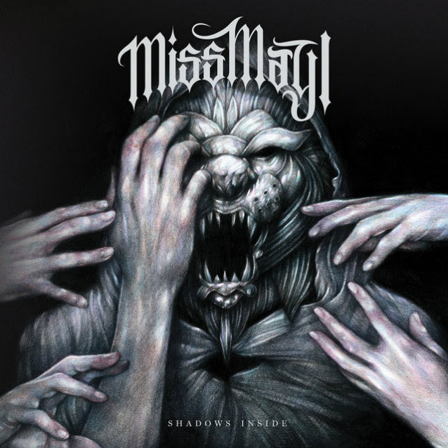 Miss may i shadows inside artwork 2017