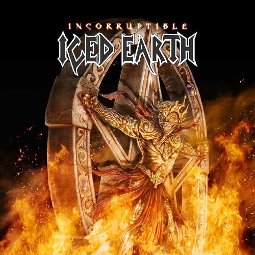 Icedearth stu incorruptible