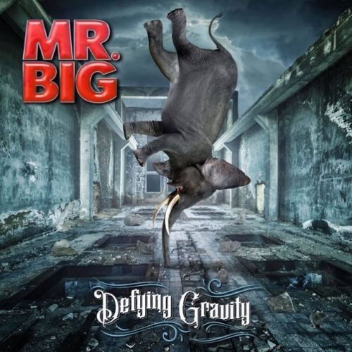 Mr. big defying gravity
