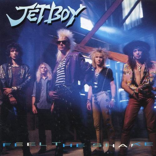 Jetboy   feel the shake