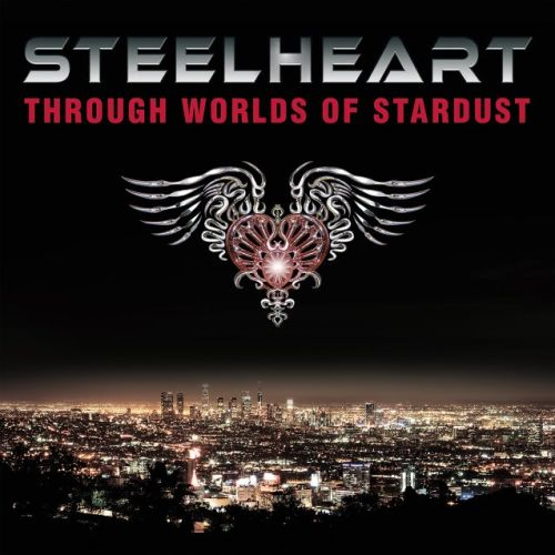 Steelheartthroughworldscd