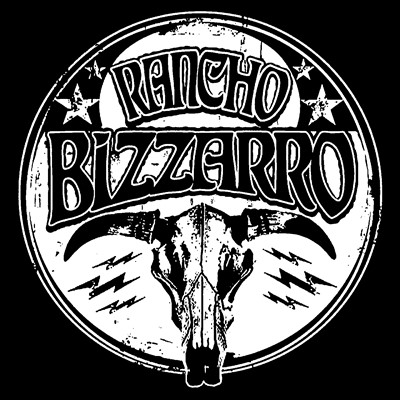 Rancho bizzarro   cover 400x400