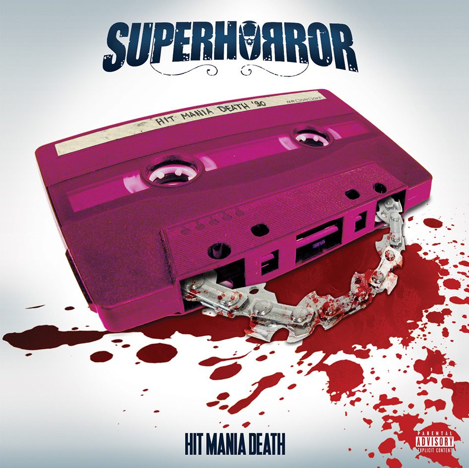 Superhorror   hit mania death