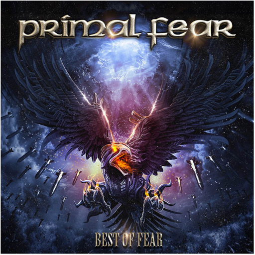 Primal fear best of fear album 2017