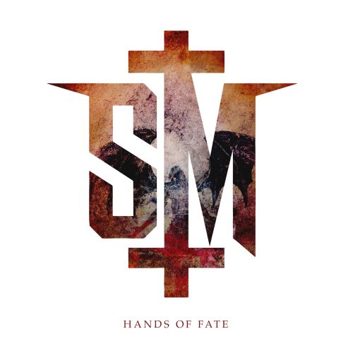 Savage messiah   hands of fate 2017   cover
