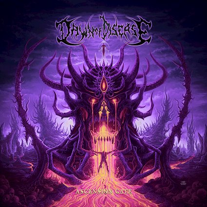 Dawnofdisease ascensiongate highres cd