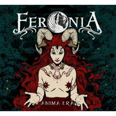 Feronia anima era cd