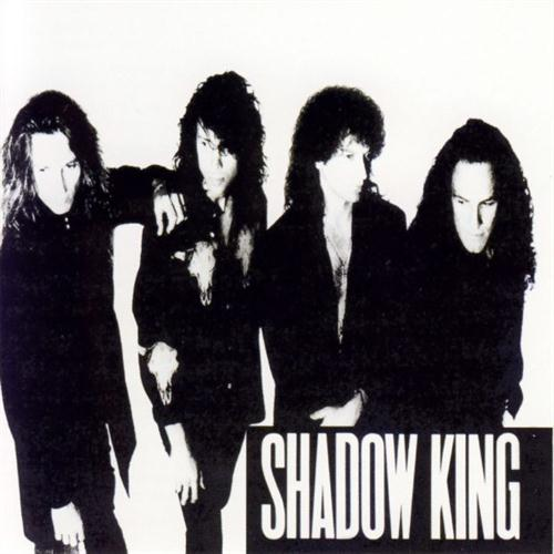 Shadow king   shadow king