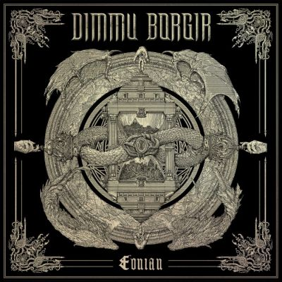 Dimmu borgir eonian artwork
