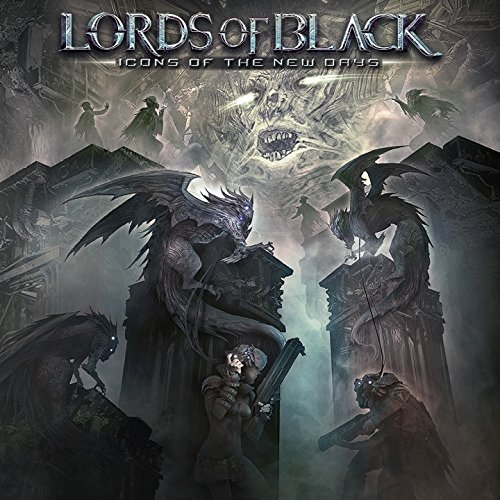 Lords of blackcover