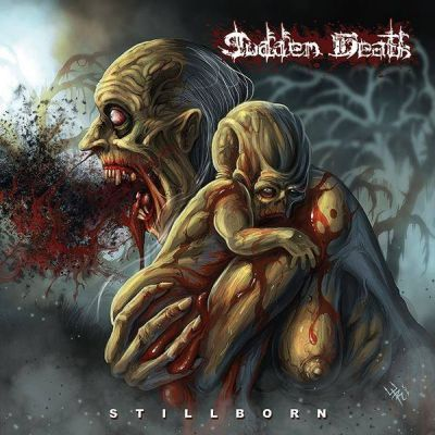 Sudden death stillborn 2018