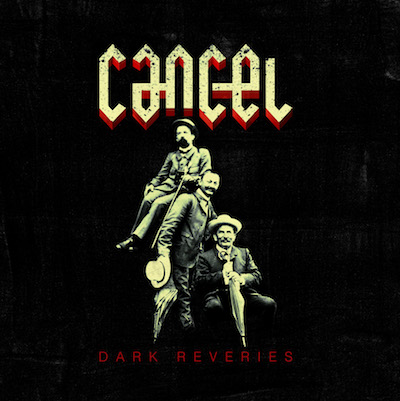Dark reveries artwork